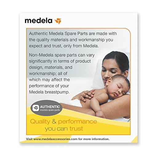 MEDELA Pump In Style Advanced Double Pumping Kit Brand NEW